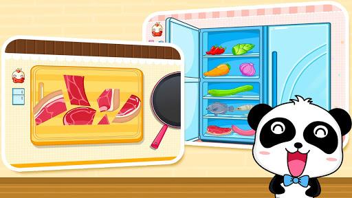 My Baby Panda Chef 8.47.00.00 screenshots 5