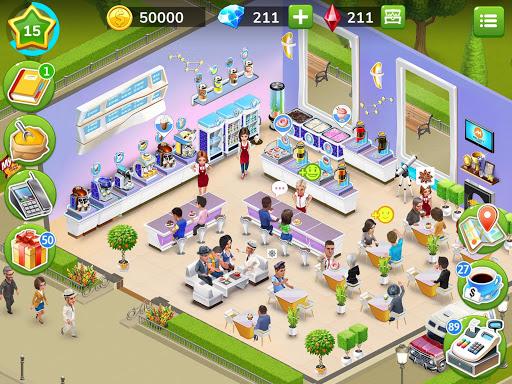My Cafe Restaurant game 2020.8.2 screenshots 18