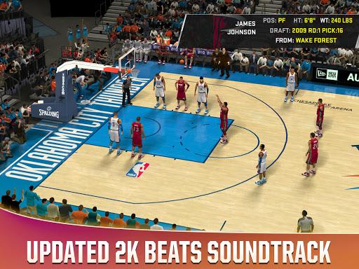 NBA 2K20 Varies with device screenshots 17