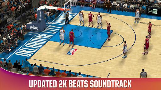 NBA 2K20 Varies with device screenshots 5