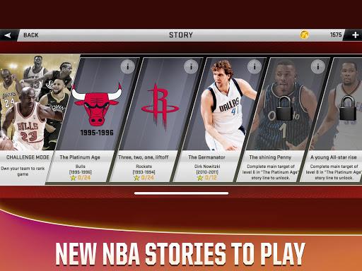 NBA 2K20 Varies with device screenshots 9