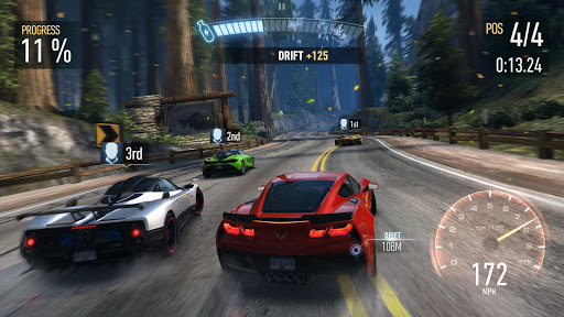 Need for Speed No Limits 4.7.31 screenshots 3