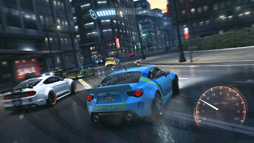 Need for Speed No Limits 4.7.31 screenshots 4