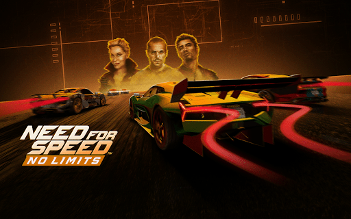 Need for Speed No Limits 4.7.31 screenshots 9