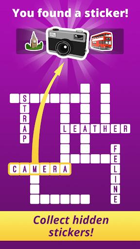 One Clue Crossword 4.03 screenshots 3