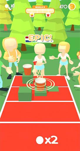 Pong Party 3D 2.34 screenshots 2