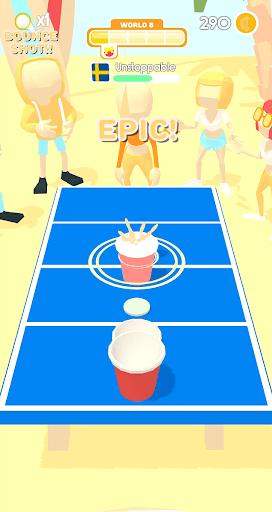 Pong Party 3D 2.34 screenshots 5