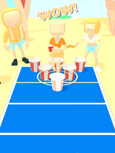 Pong Party 3D 2.34 screenshots 9