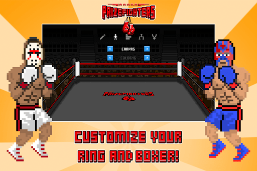 Prizefighters 2.7.6 screenshots 12