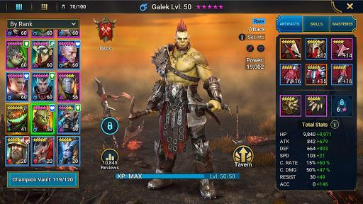 RAID Shadow Legends 2.12.0 screenshots 23