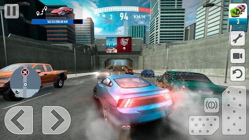Real Car Driving Experience – Racing game 1.4.2 screenshots 10