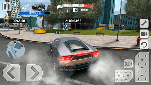 Real Car Driving Experience – Racing game 1.4.2 screenshots 8