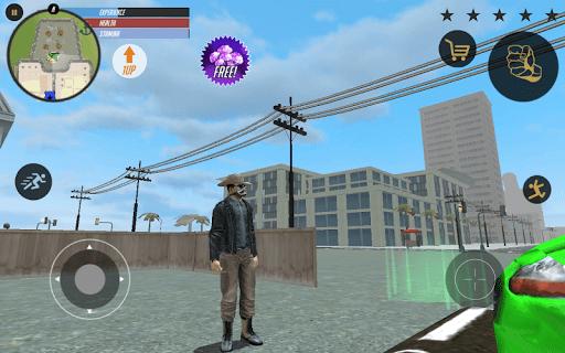 Real Gangster Crime 2 1.9.190 screenshots 5
