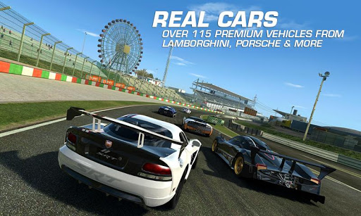 Real Racing 3 8.6.0 screenshots 5