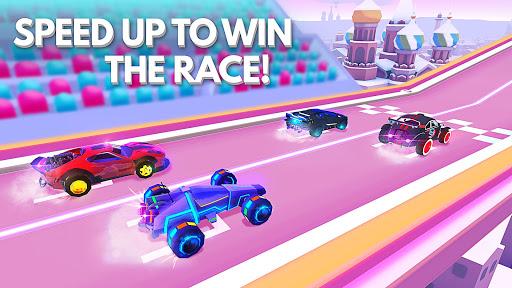 SUP Multiplayer Racing 2.2.7 screenshots 1
