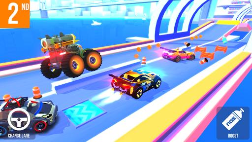 SUP Multiplayer Racing 2.2.7 screenshots 14
