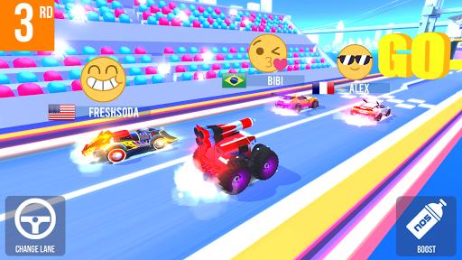 SUP Multiplayer Racing 2.2.7 screenshots 3