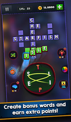 Scary Teacher Addictive Word Game 2.1 screenshots 15