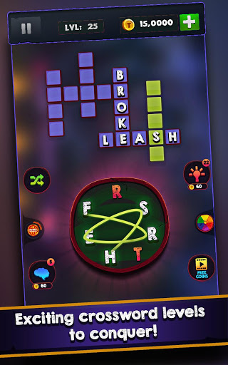 Scary Teacher Addictive Word Game 2.1 screenshots 9