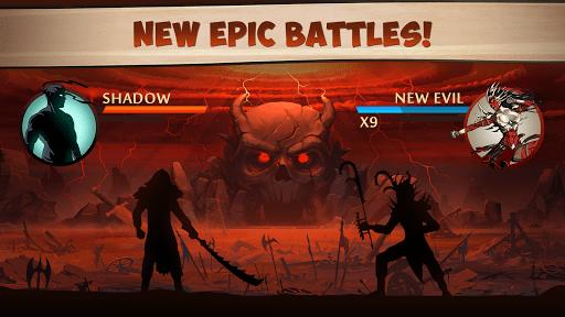 Shadow Fight 2 2.6.1 screenshots 1