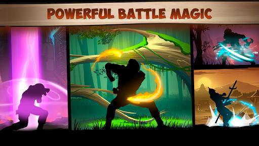 Shadow Fight 2 2.6.1 screenshots 19