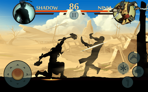 Shadow Fight 2 2.6.1 screenshots 8