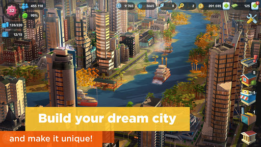 SimCity BuildIt 1.34.1.95520 screenshots 13