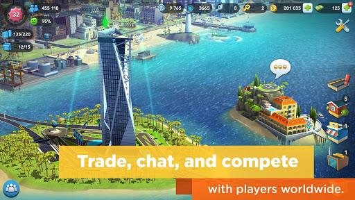 SimCity BuildIt 1.34.1.95520 screenshots 3
