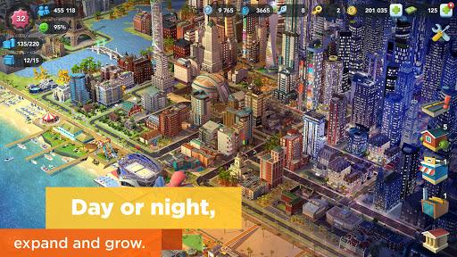 SimCity BuildIt 1.34.1.95520 screenshots 4