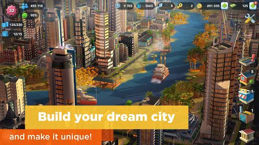 SimCity BuildIt 1.34.1.95520 screenshots 7