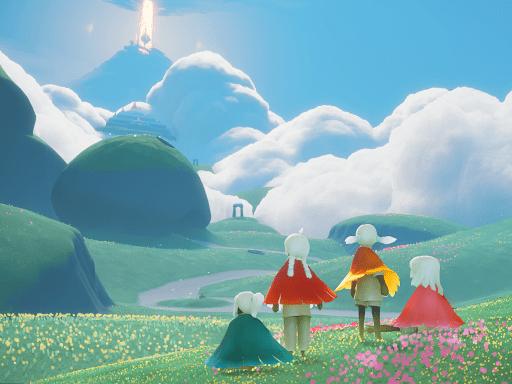 Sky Children of the Light screenshots 11