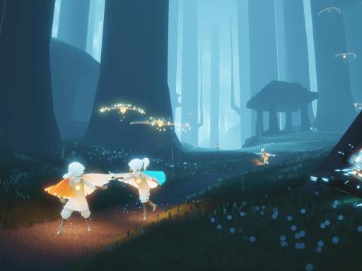 Sky Children of the Light screenshots 13