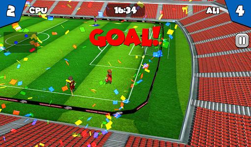 Soccer Heroes Ultimate Football Games 2018 2.4 screenshots 13