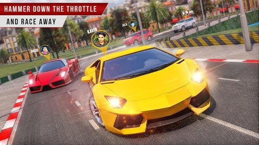 Speed Maniac Car Games 2020 1.1.68 screenshots 2
