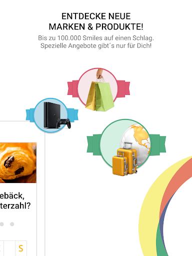 TVSMILES – Quiz and Prizes 7.0.3 screenshots 7