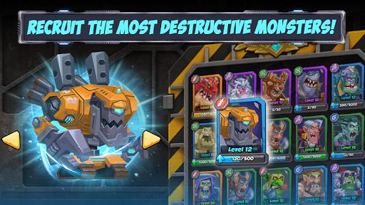 Tactical Monsters Rumble Arena -Tactics amp Strategy 1.18.1 screenshots 10