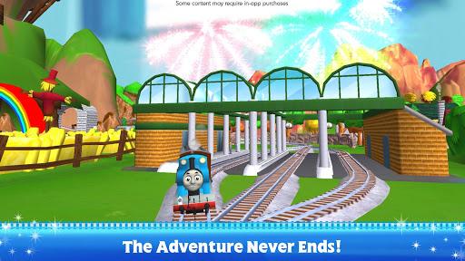 Thomas amp Friends Magical Tracks 1.9 screenshots 3
