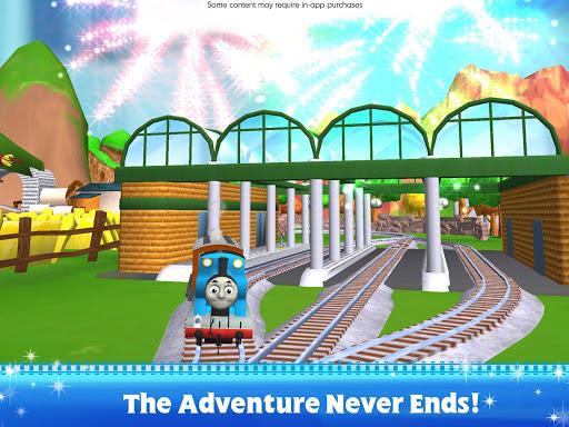 Thomas amp Friends Magical Tracks 1.9 screenshots 9