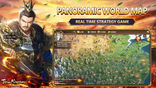 Three Kingdoms Overlord 2.8.57 screenshots 2