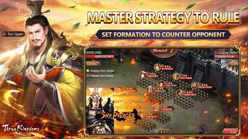 Three Kingdoms Overlord 2.8.57 screenshots 5