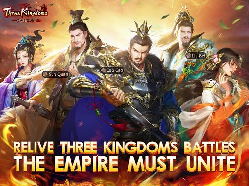 Three Kingdoms Overlord 2.8.57 screenshots 6
