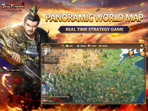 Three Kingdoms Overlord 2.8.57 screenshots 7