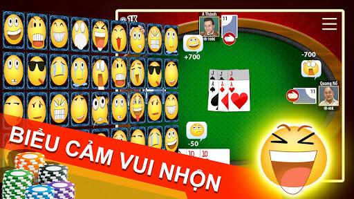 Tien Len Mien Nam 2.3.16 screenshots 3