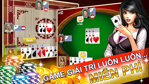 Tien Len Mien Nam 2.3.16 screenshots 5