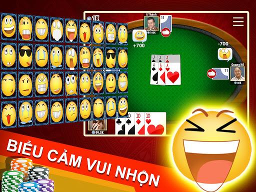Tien Len Mien Nam 2.3.16 screenshots 8
