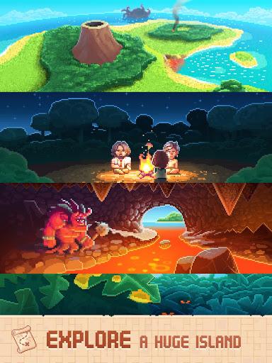 Tinker Island – Survival Story Adventure 1.6.16 screenshots 17