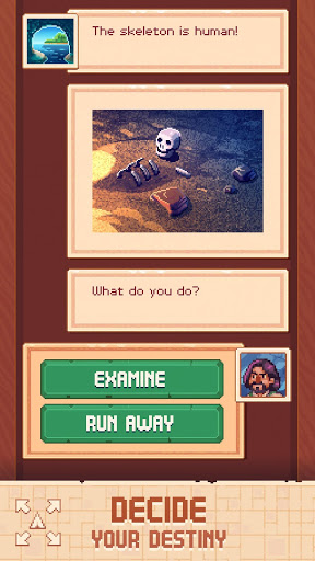 Tinker Island – Survival Story Adventure 1.6.16 screenshots 2