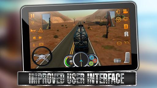 Truck Simulator USA 2.2.0 screenshots 19