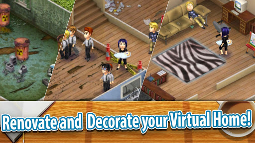 Virtual Families 2 1.7.6 screenshots 7