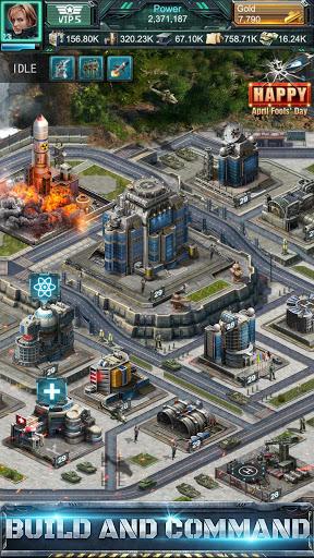 War Games – Commander 1.3.238 screenshots 1